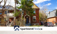 185 Hickory Street (Hintonburg) - 4300$