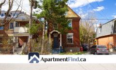 185 Hickory Street (Hintonburg) - 3600$