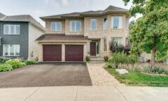 1105 Halton Terrace (Kanata) - 3800$