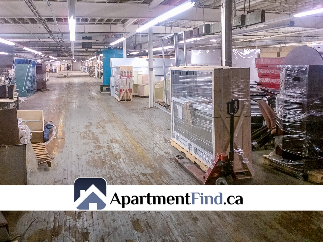 Warehouse For Rent In Ontario Apartmentfind Ca