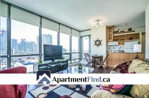 condo for rent downtown toronto