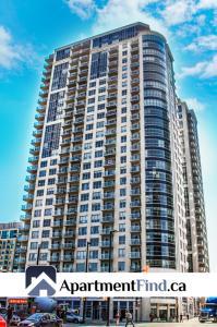 242 Rideau Street  Claridge plaza III  Building