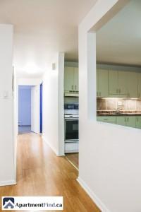 Vanier Apartments