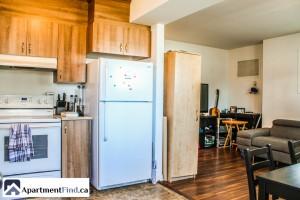 appartement d'une chambre à louer