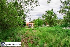 Farmland for rent Ontario