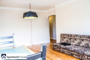 2 bedrooms apartment in Lower Town