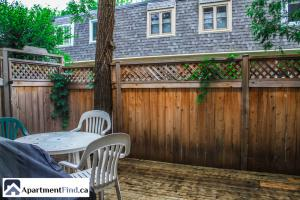townhouse for rent glebe