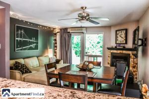 Condo for rent in Orleans