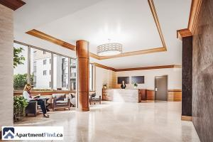Building Amenities,1425 Vanier Parkway, Les Terrasses Francesca